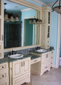 Home Remodeling Niceville Freeport Bluewater Bay Fort Walton - Bathroom remodel fort walton beach fl